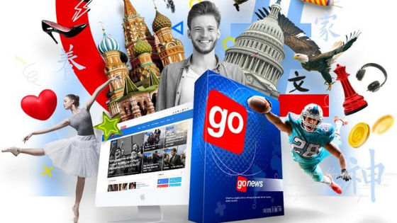 gonews review